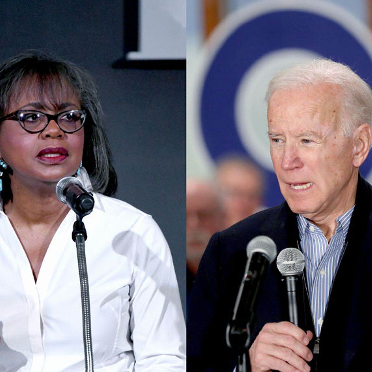 Anita Hill: It's too late for Joe Biden to apologize for botching Clarence Thomas hearings