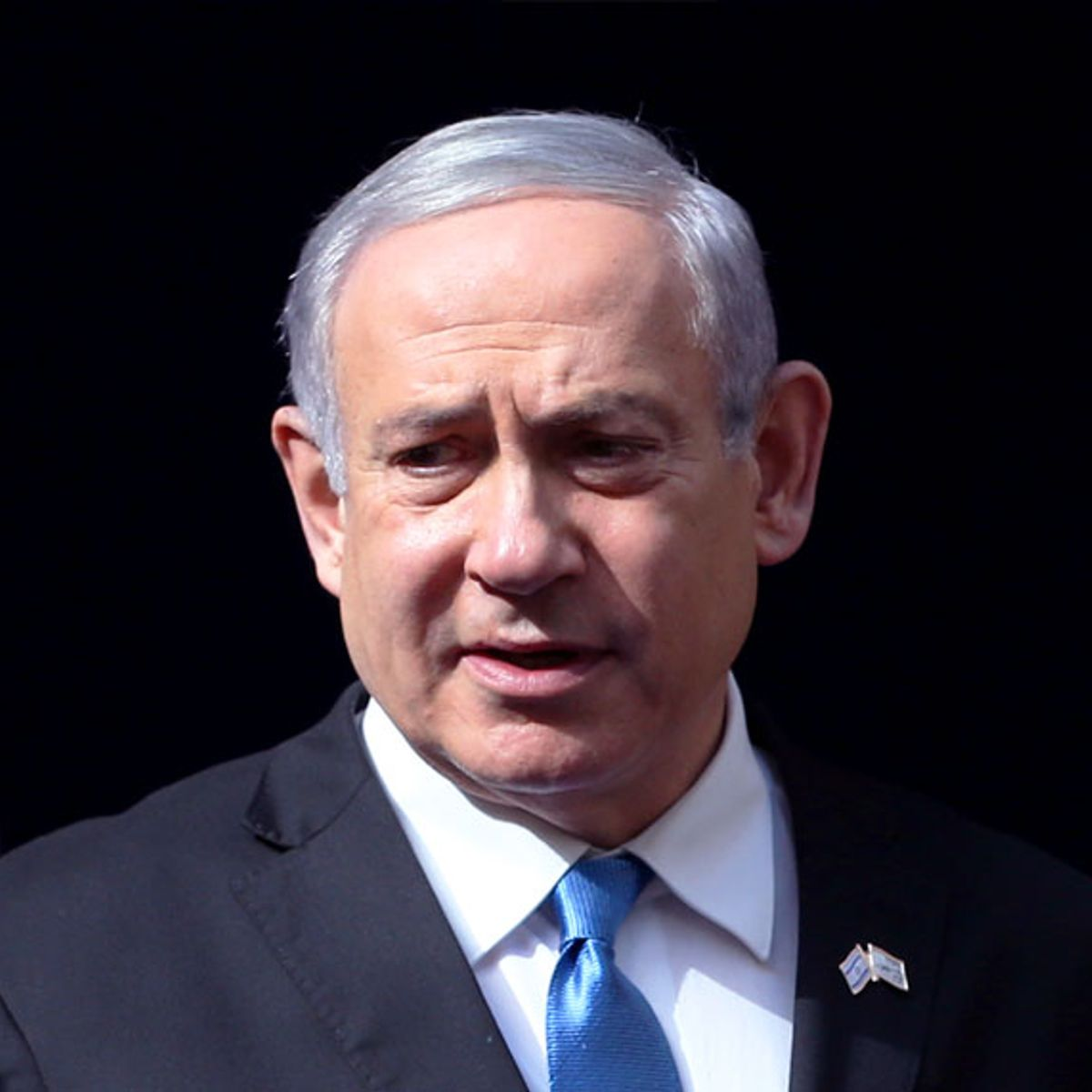 Israeli Prime Minister Benjamin Netanyahu indicted on charges of bribery, fraud and breach of trust