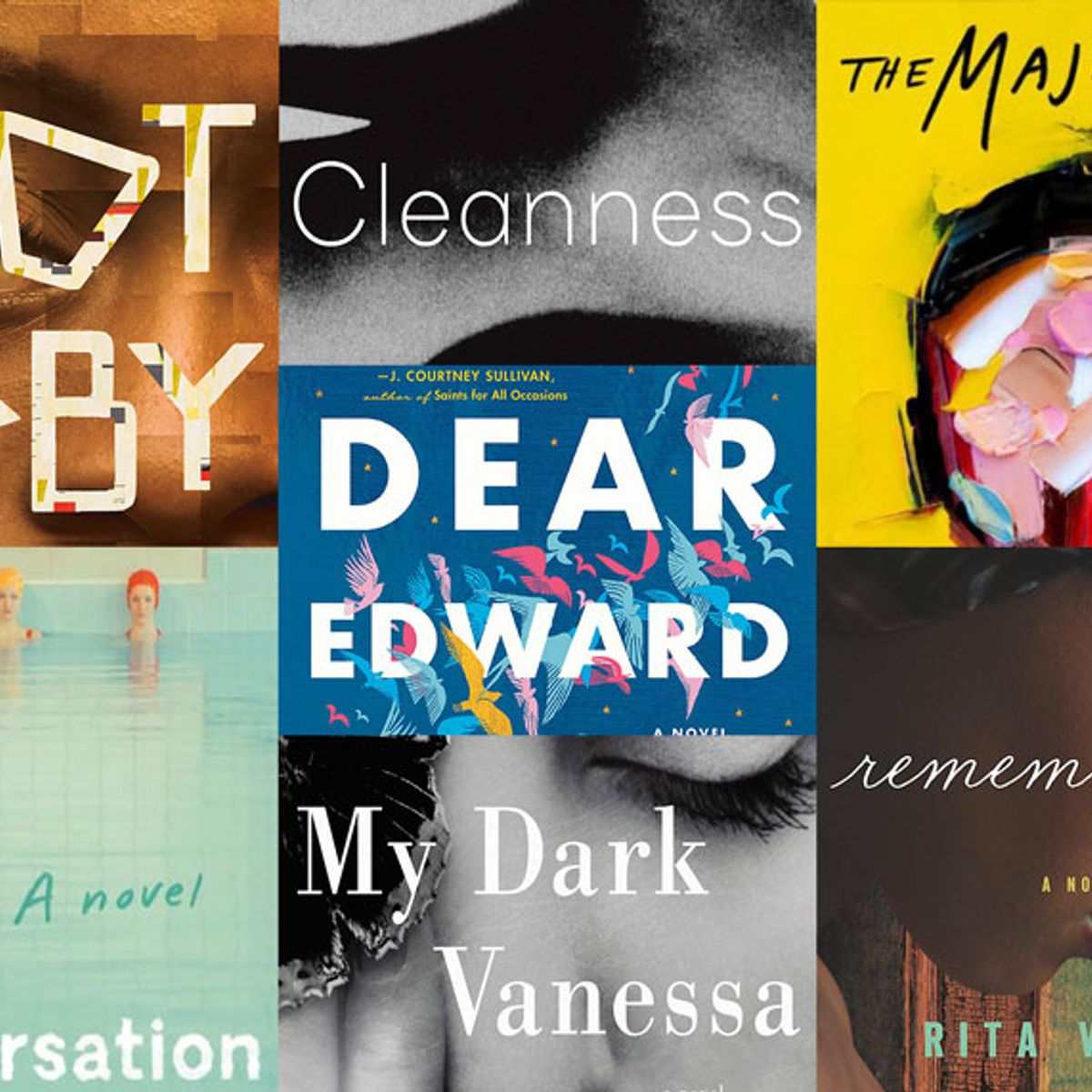 7 must-read novels to kick off 2020 right