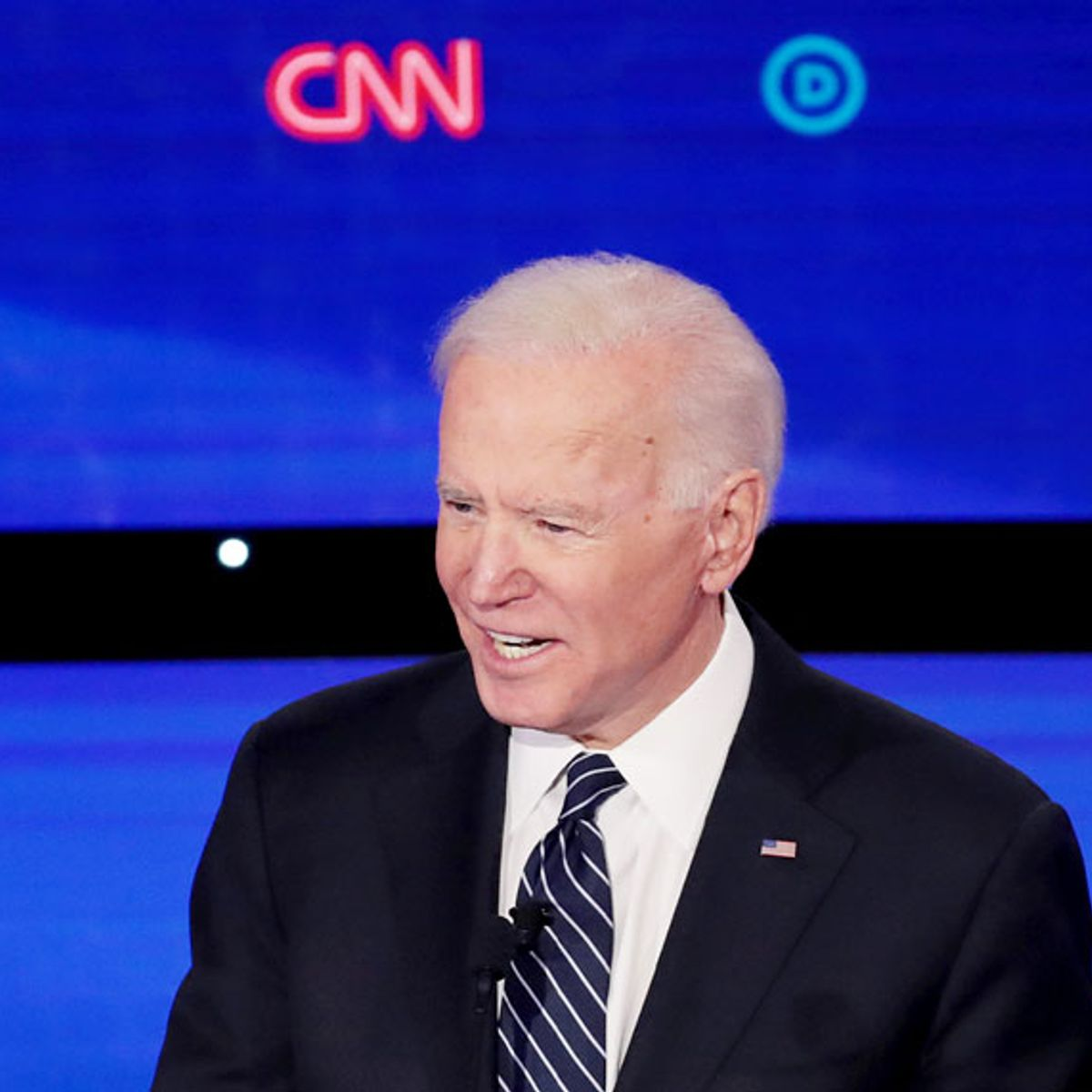 Joe Biden won't tell the truth about his Iraq war record — and he hasn't for years