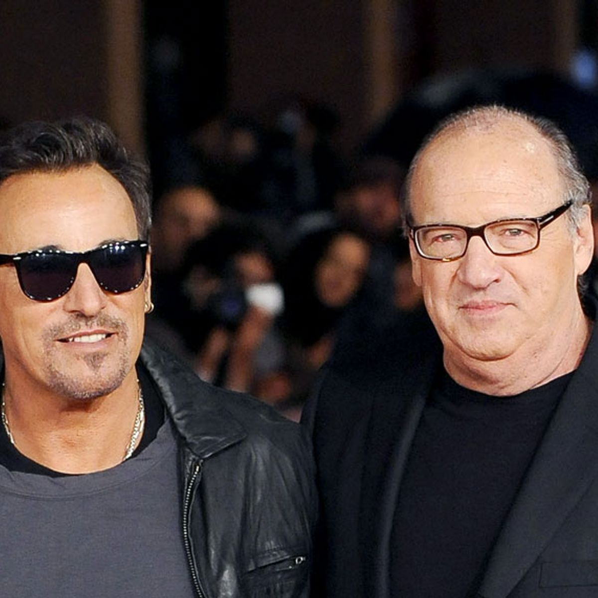 Jon Landau saw the future of rock 'n' roll, and helped bring Springsteen's best work to life