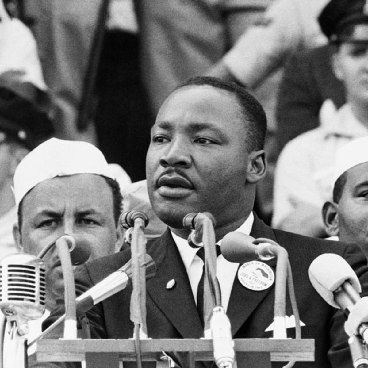Moderate Democrats are celebrating MLK. He was disgusted by them