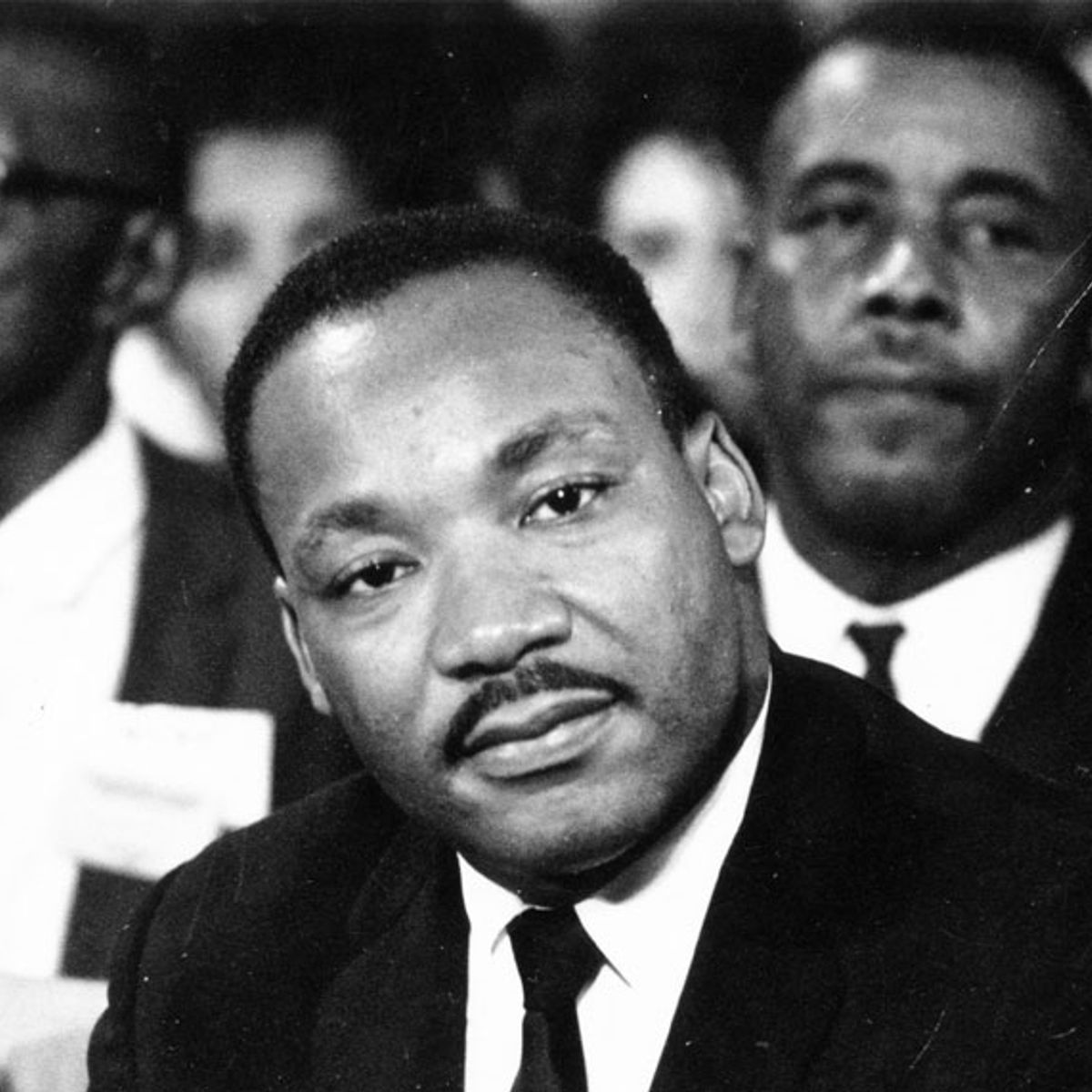 Myths about Martin Luther King Jr. damage and diminish his legacy