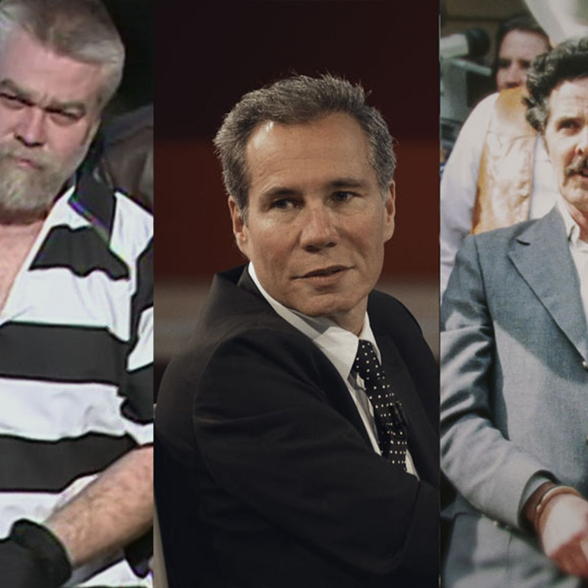 How true crime shifted its lens from the bad guys to the bad justice system