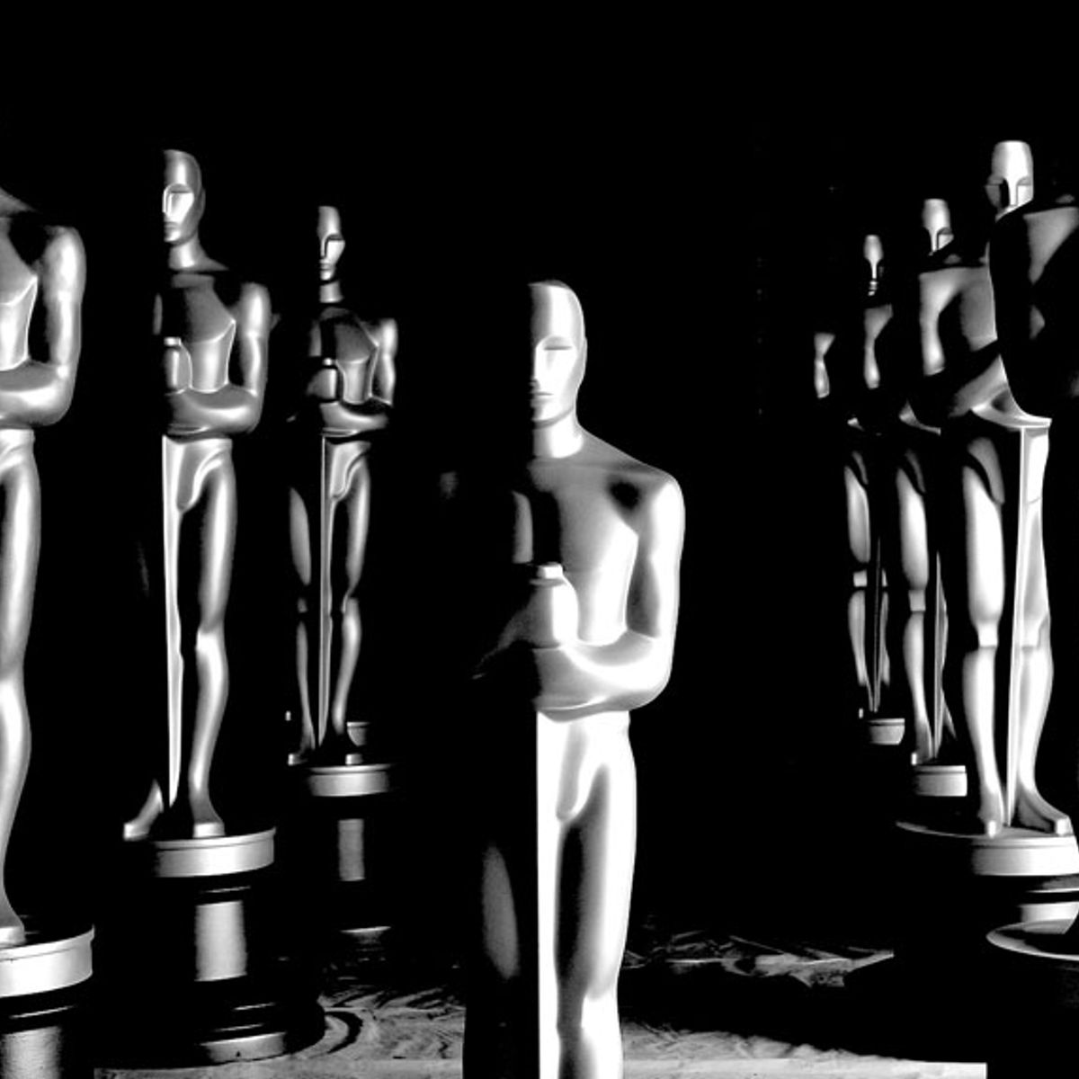 Oscars still so white? Only one actor of color was nominated by the Academy in 2020