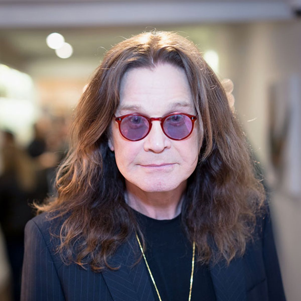 """Ozzy Osbourne opens up about suffering from """"miserable"""" Parkinson's disease"""