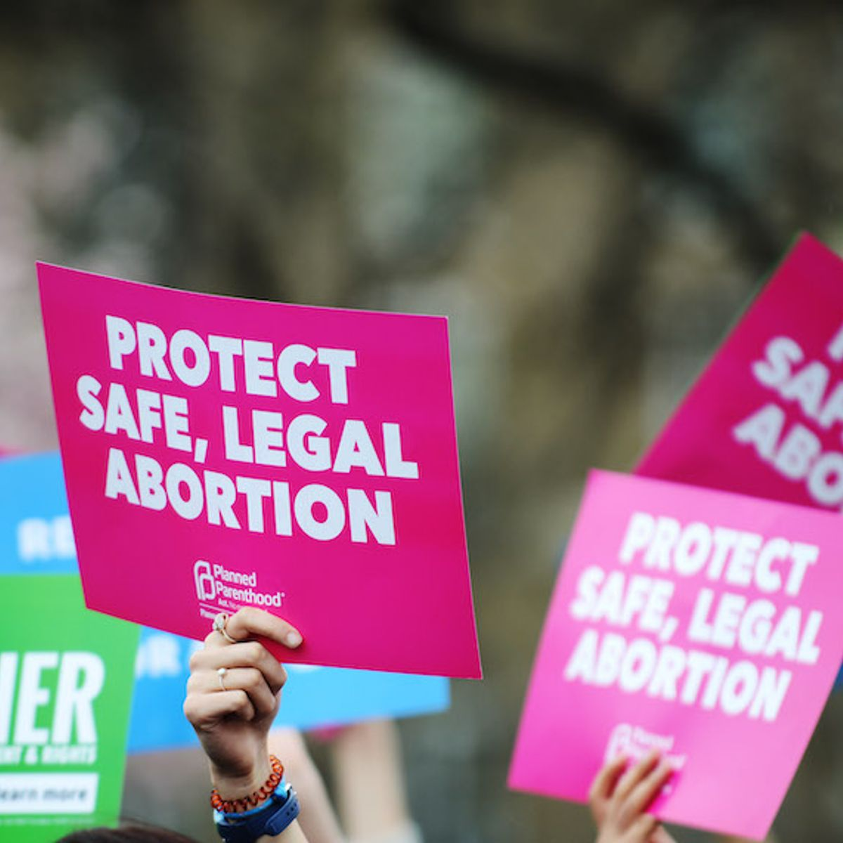 Outrage as GOP lawmakers push Trump to intensify attacks on women with broadened global gag rule