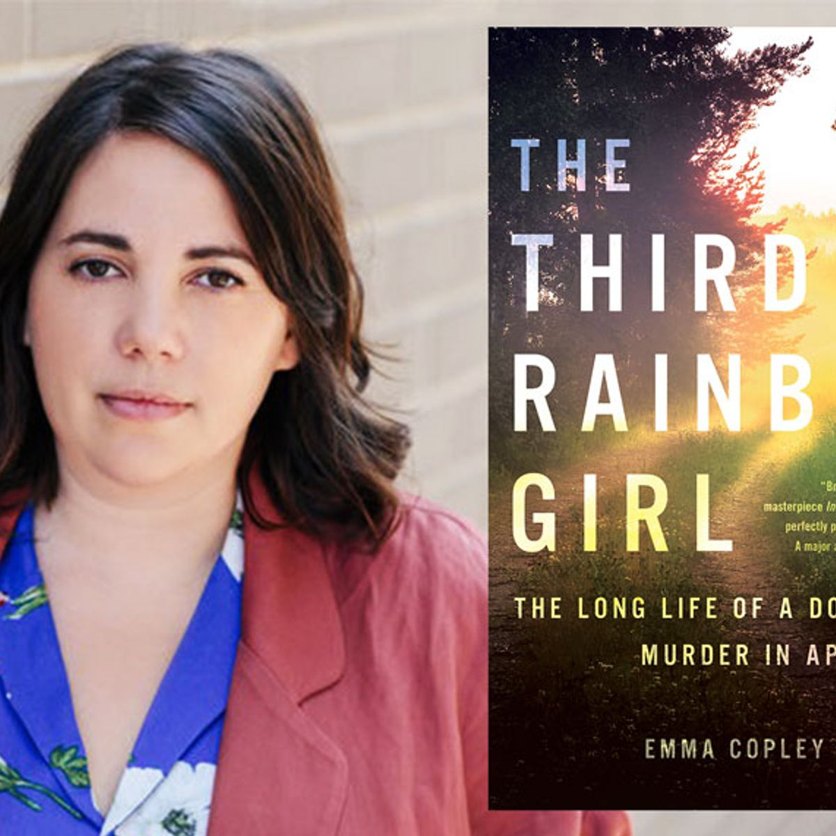 """The Third Rainbow Girl"" author on the true story of a double murder she didn't set out to write"