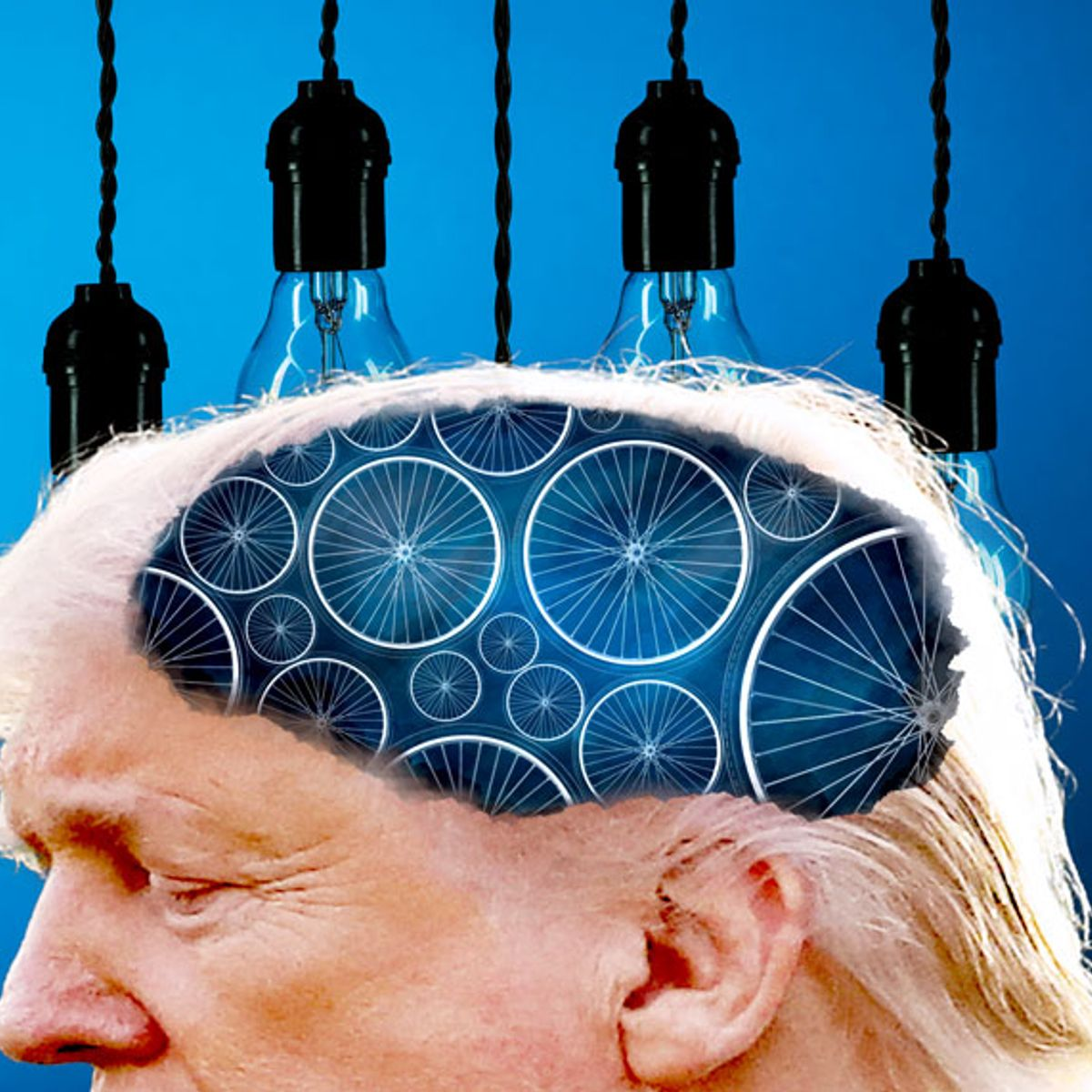 """Trump's fitness to stand trial questioned by professionals: """"Serious signs of deterioration"""""""
