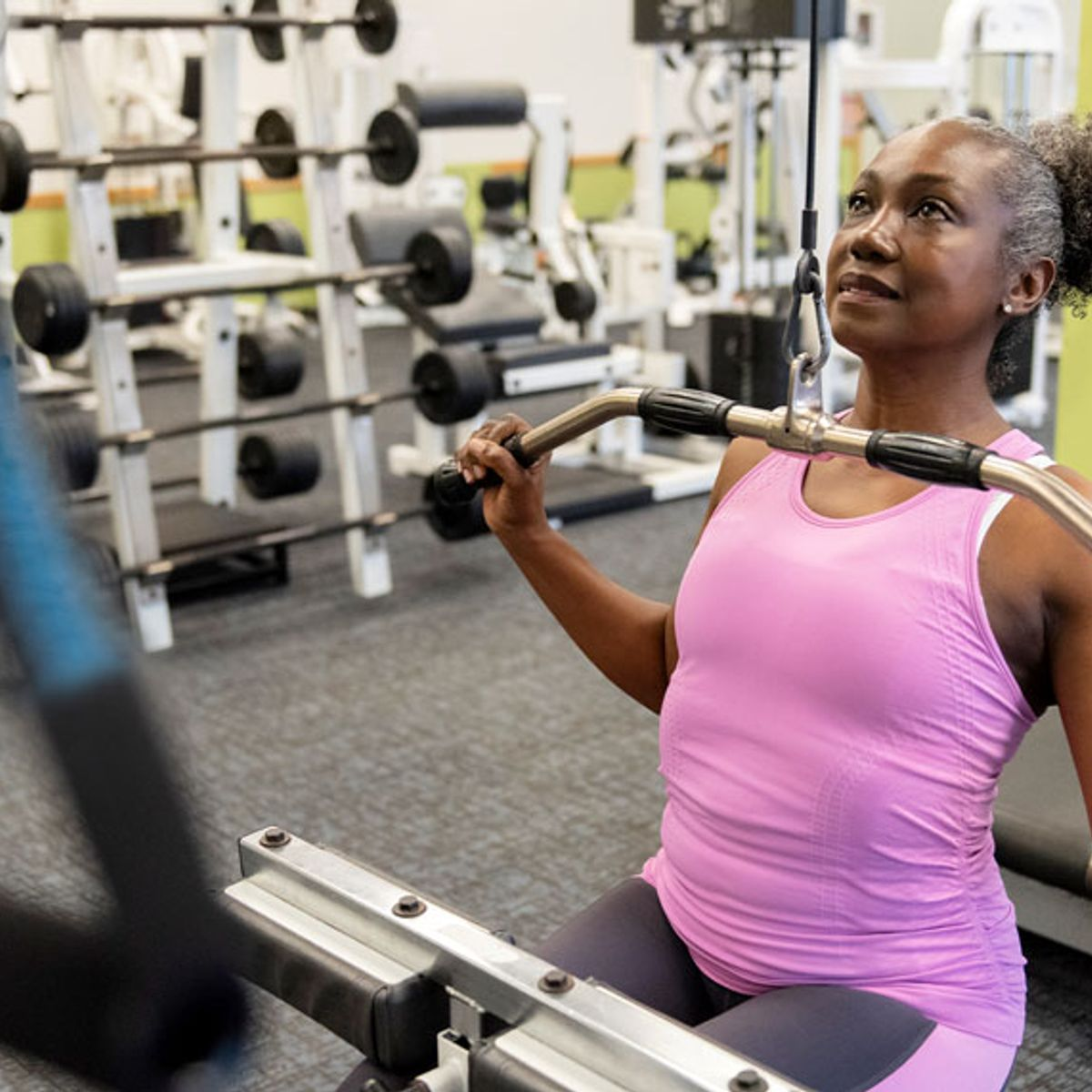 Exercise stops your brain from shrinking, researchers say