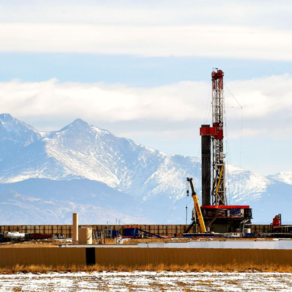 Rust Belt residents aren't as enthusiastic about fracking as the media depicts