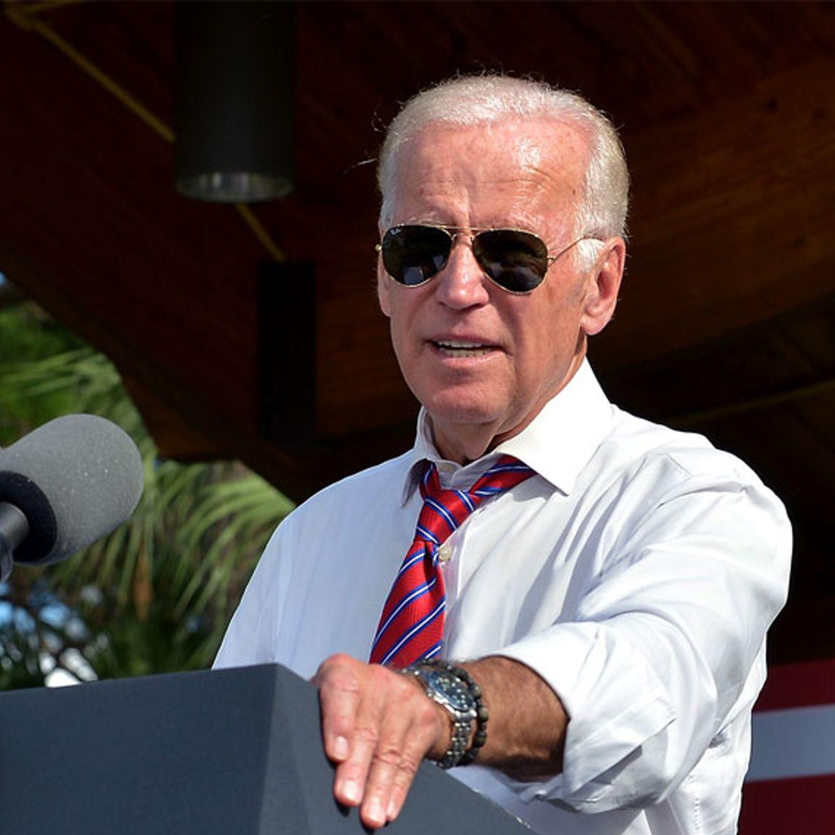 Biden Has Become Shockingly Competitive In South Carolina Analysis Salon Com