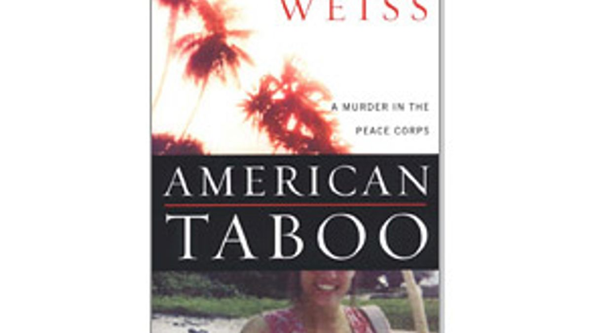 "American Taboo Movie american taboo""philip weiss | salon"