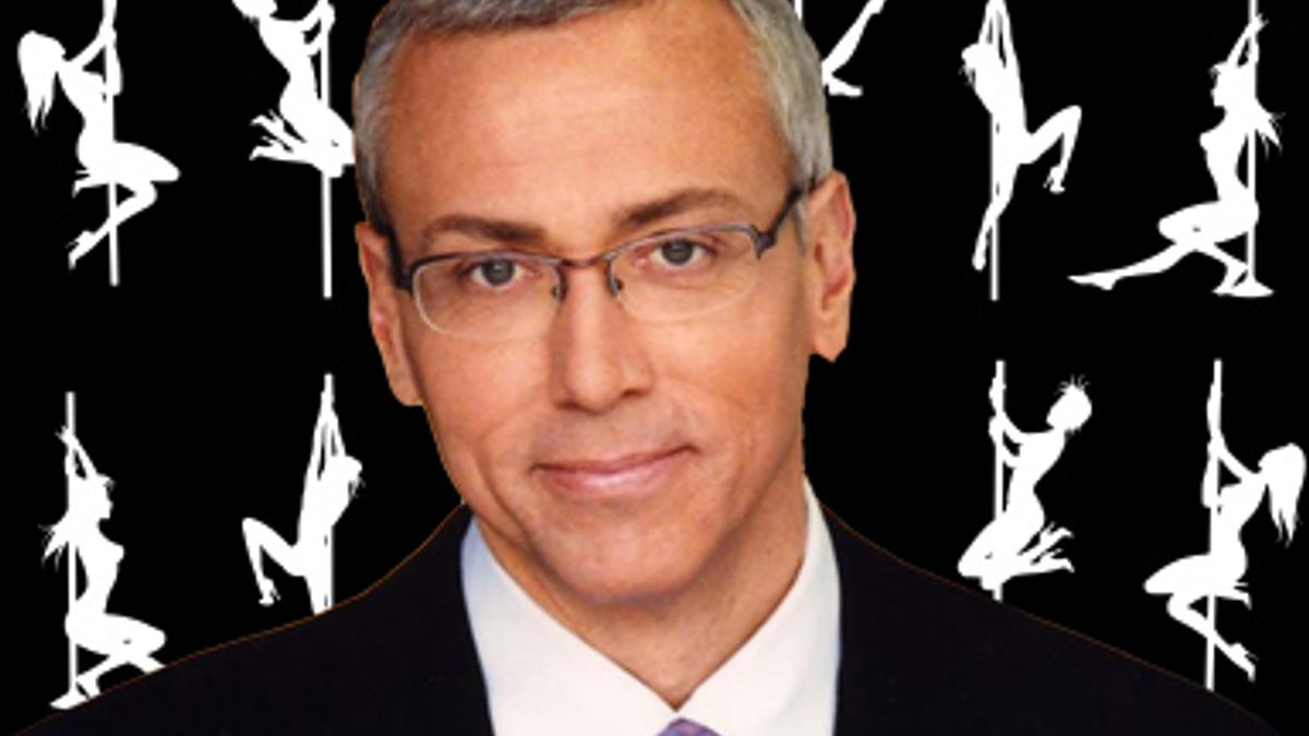 Sex rehad with dr drew cast