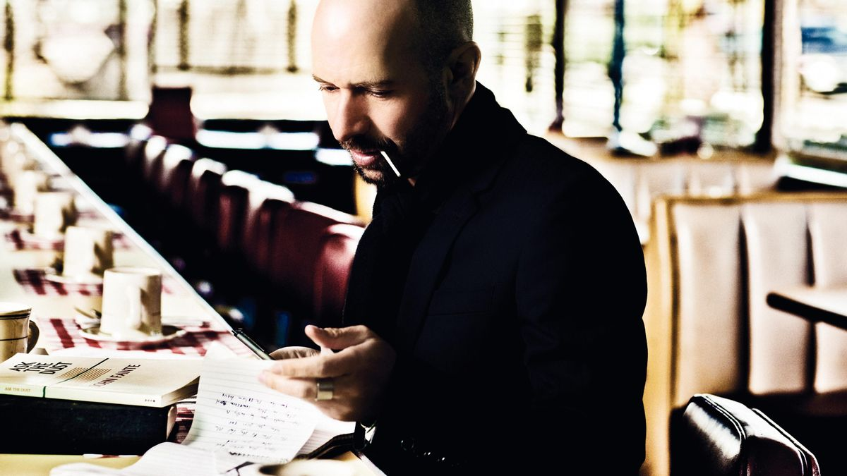 Height neil strauss About