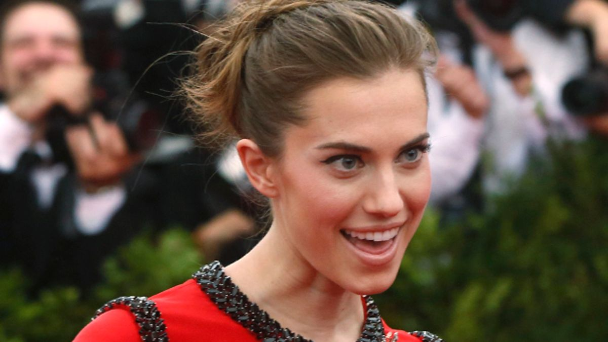 """Allison Video Hot 24 hours with allison williams feels like an eternity: """"i've"""