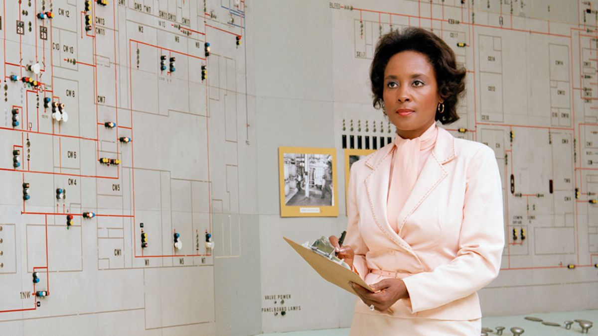 Meet Annie Easley, the barrier-breaking mathematician who helped us explore the solar system | Salon.com