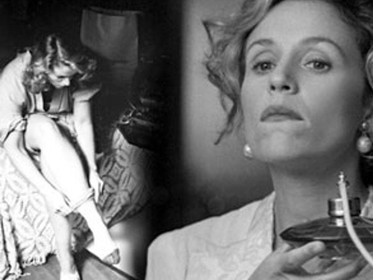 Frances mcdormand sexy pics adult videos