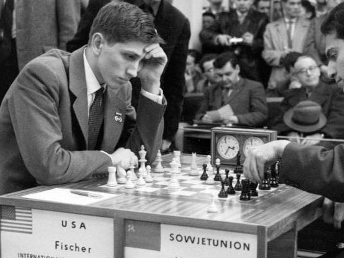 "Endgame"": The genius and madness of Bobby Fischer 