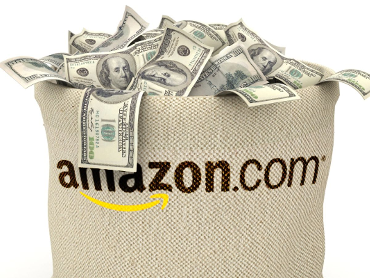 My Amazon bestseller made me nothing | Salon.com