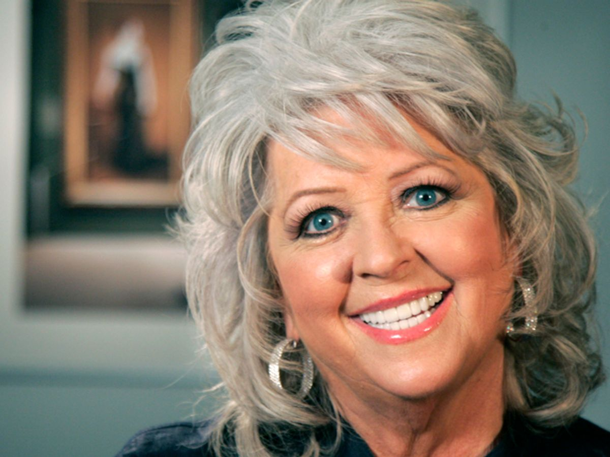 Paula Deen S Racism Isn T Shocking At All Salon Com