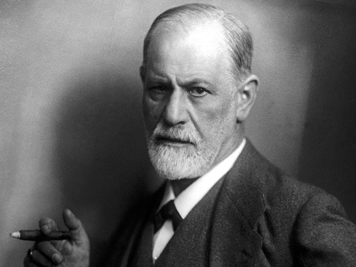 Freud never said that: 19 of history's most famous misquotes