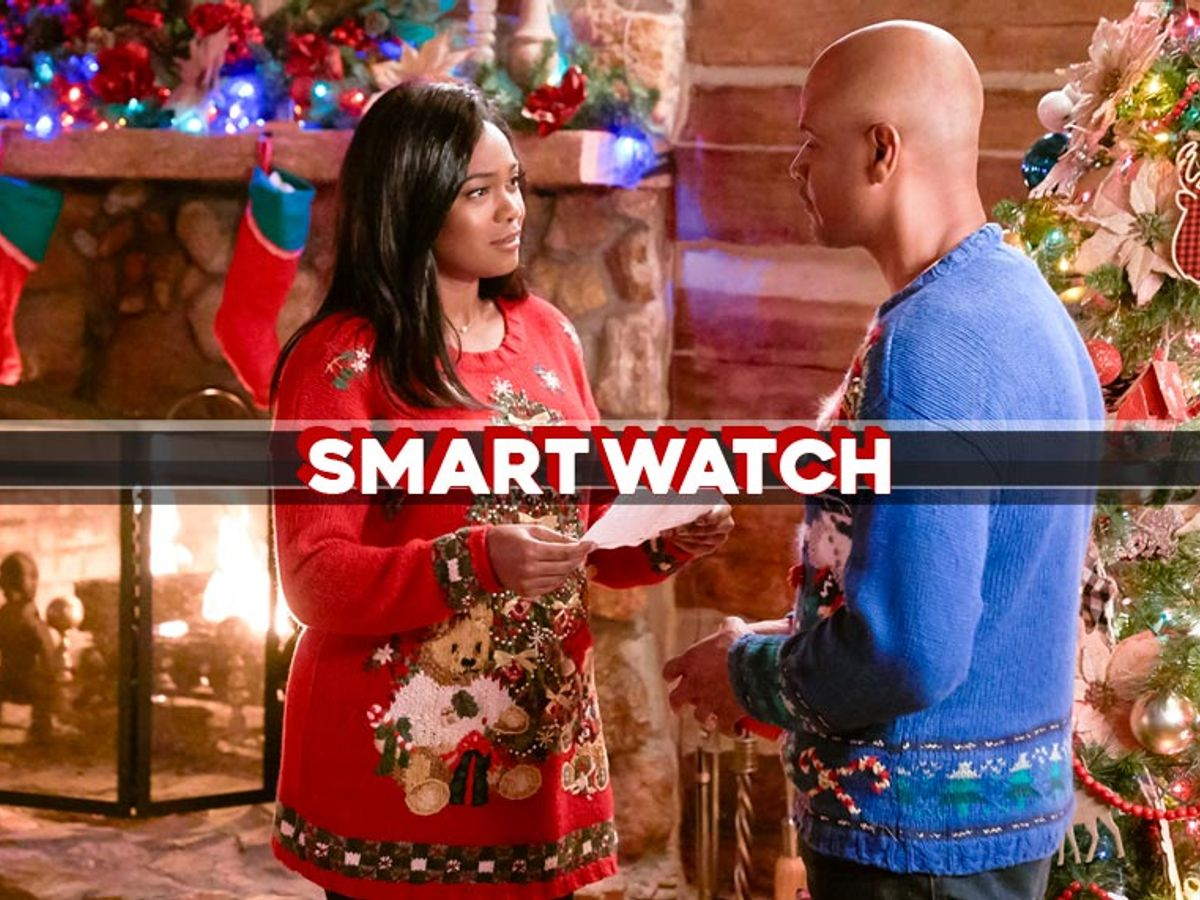 A Majestic Christmas Cast.Smart Watch Finally Hallmark Channel S Christmas Romances