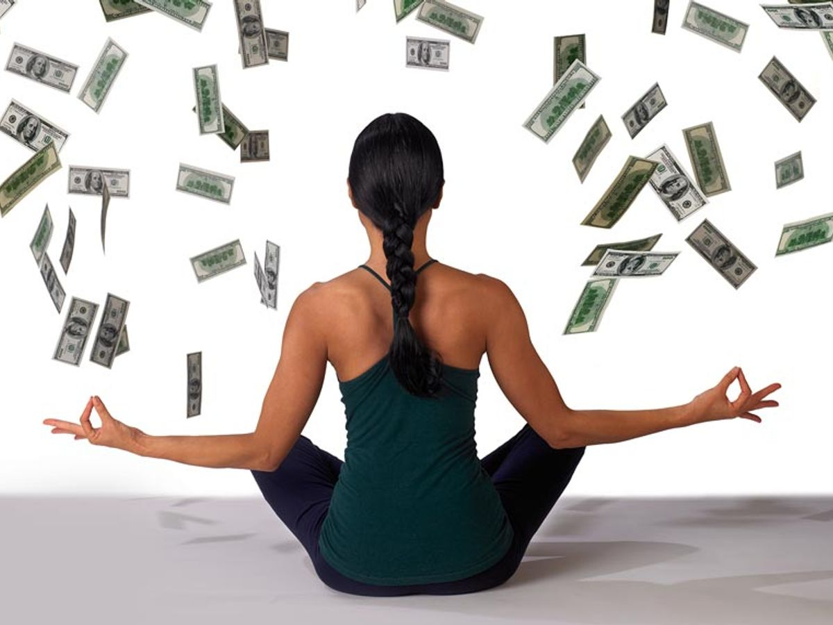Pay For Those Zoom Fitness Classes If You Can Your Instructor Needs An Income Too Salon Com