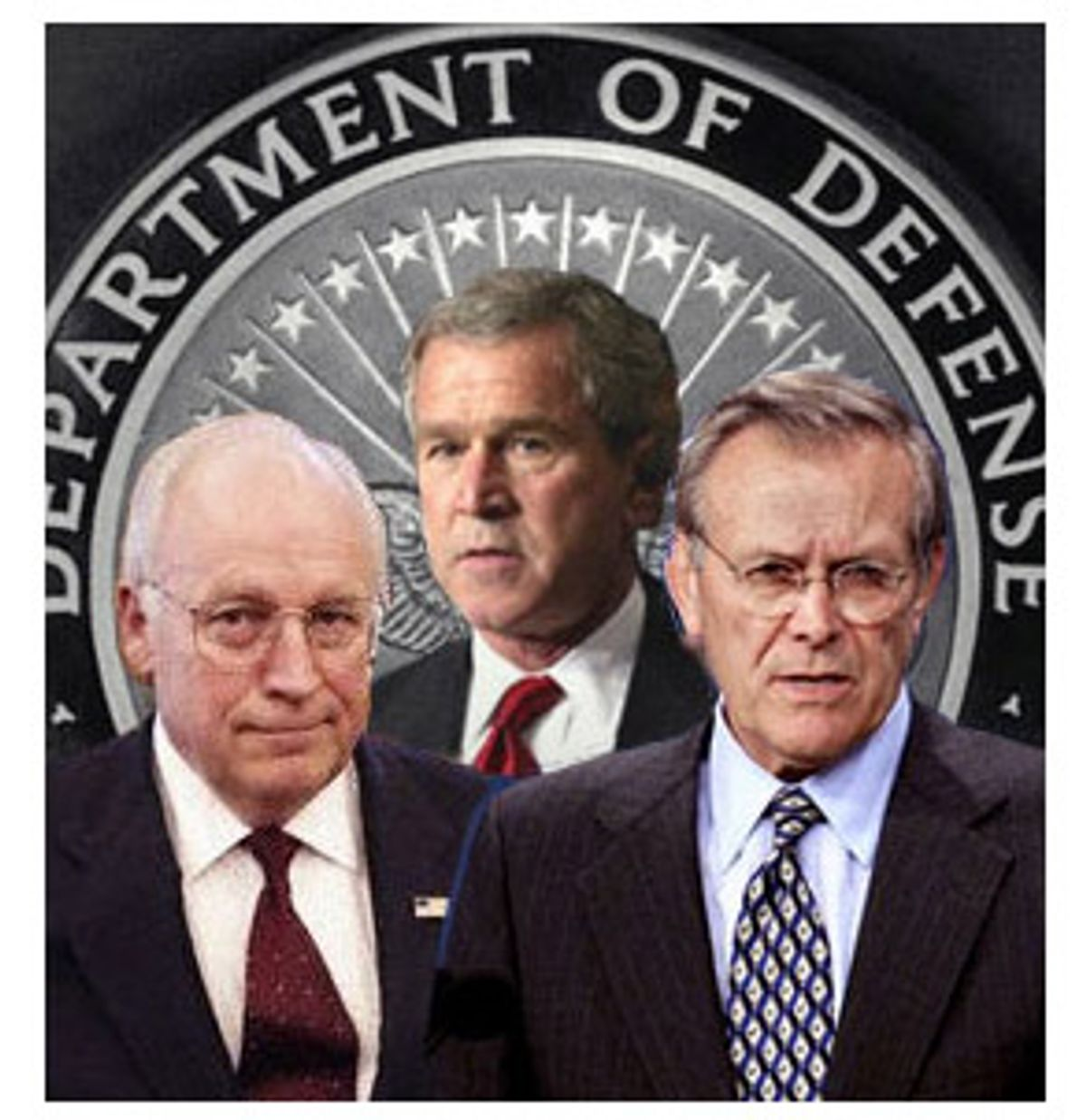 The new Pentagon papers