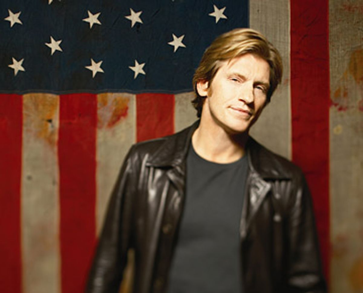 gonna Denis leary suck life