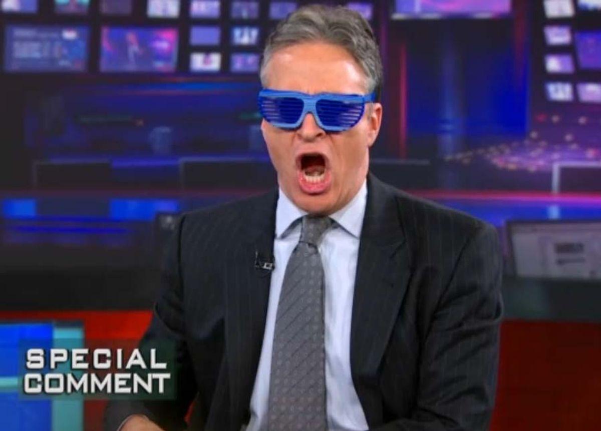 """The Daily Show"" on Thursday, January 21"