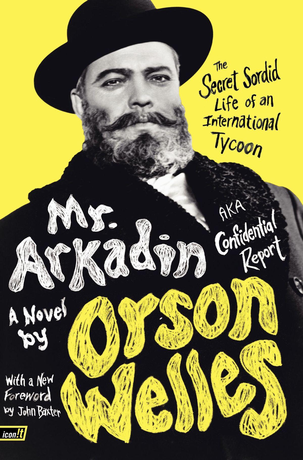 """Mr. Arkadin"""