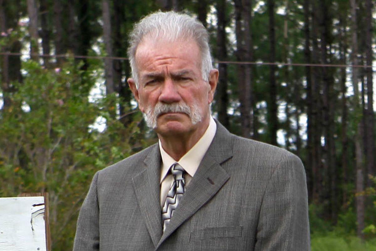 Rev. Terry Jones