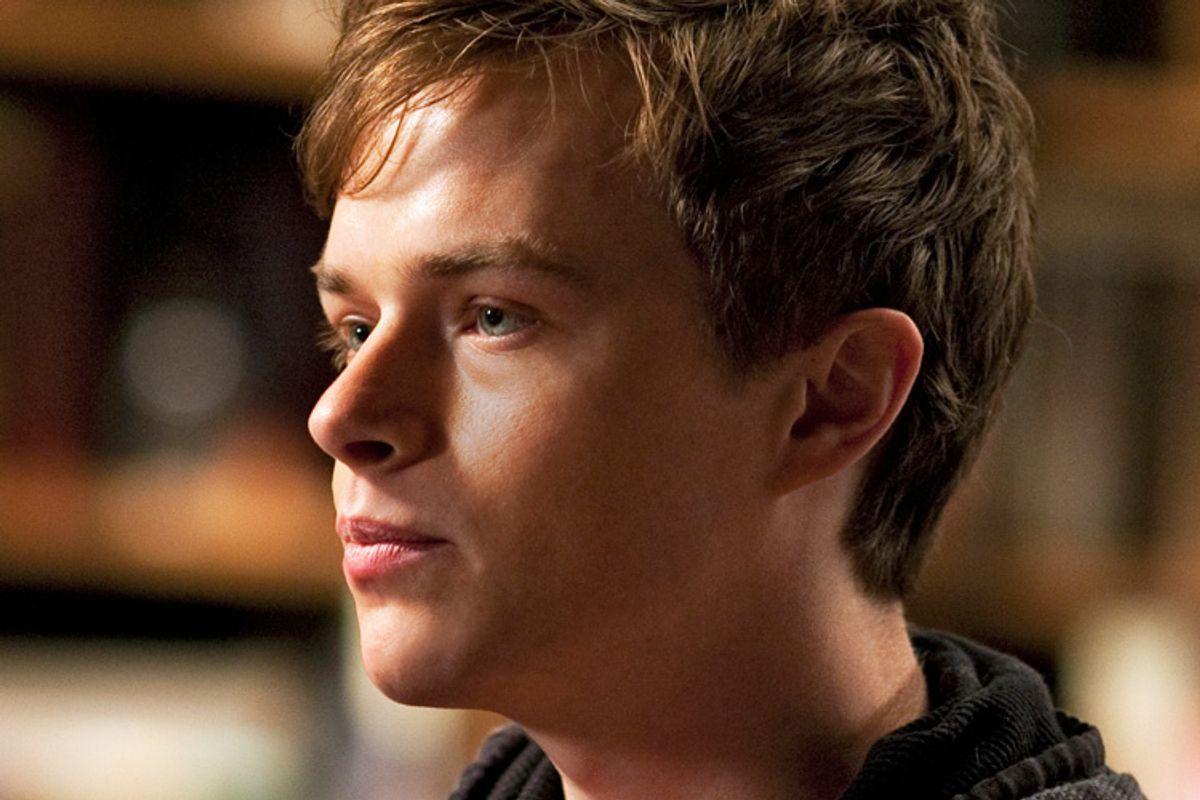 Dane DeHaan as Jesse