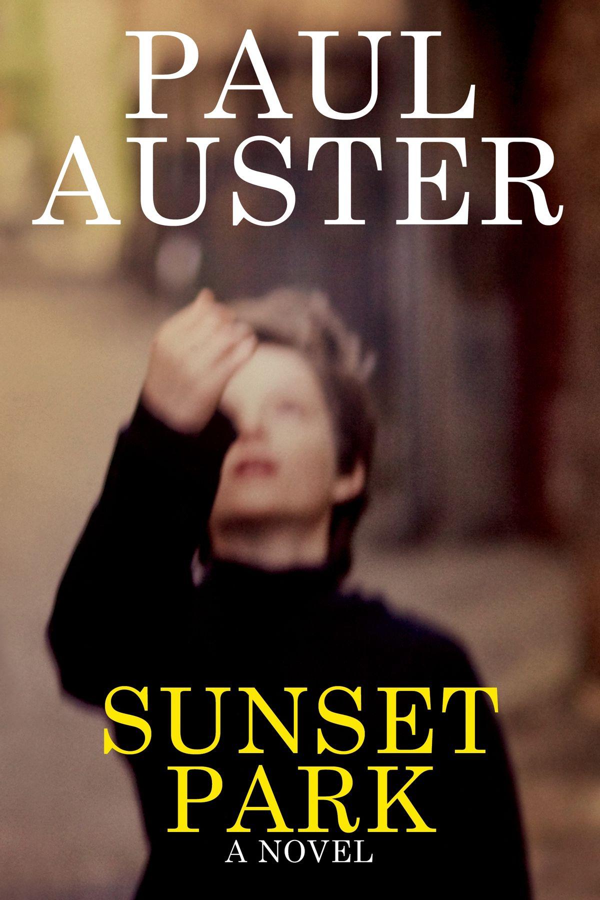 """Sunset Park"" by Paul Auster"