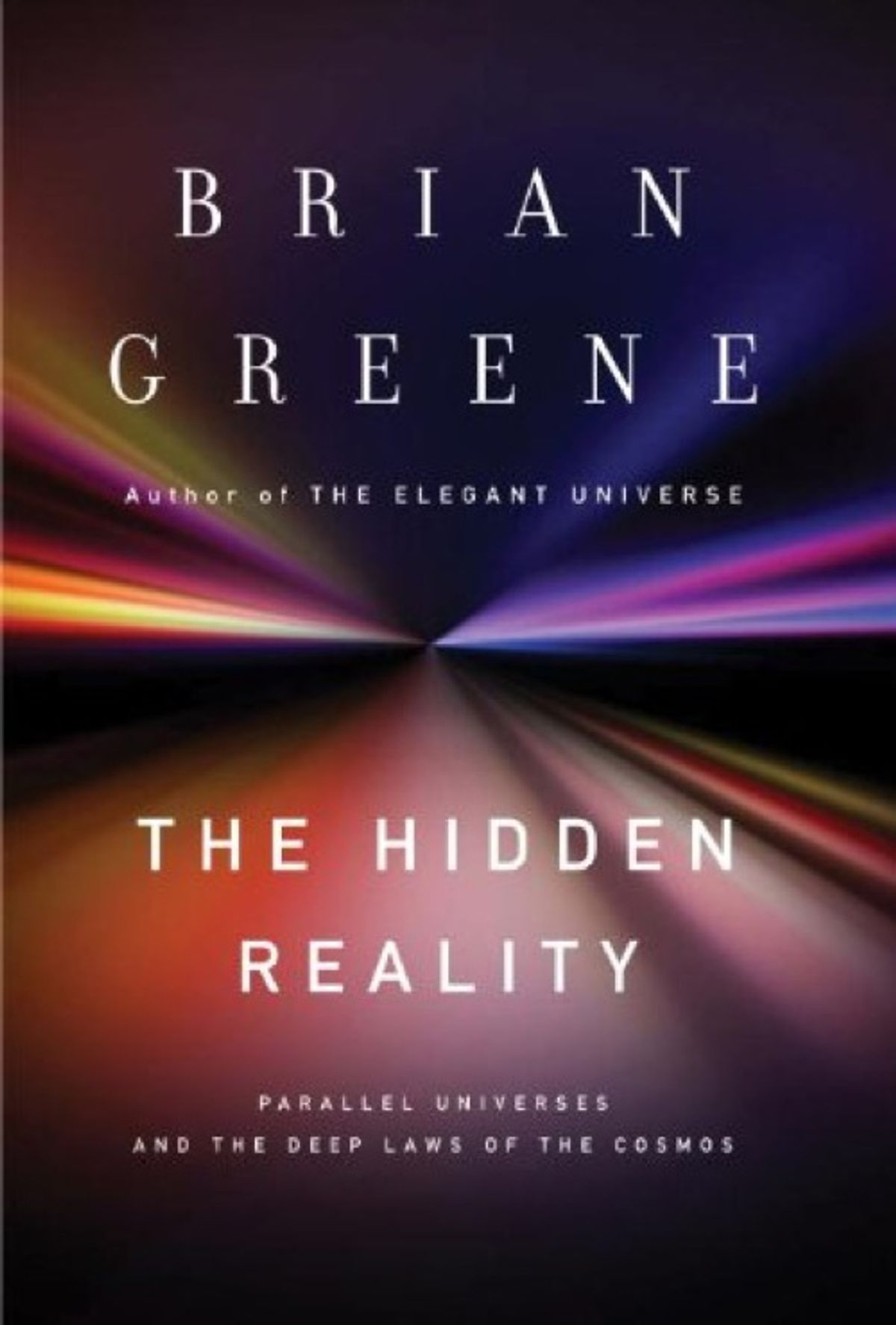 """""""The Hidden Reality"""" by Brian Greene"""