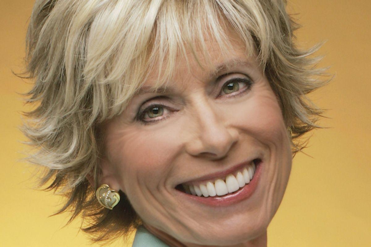 Dr. Laura Schlessinger