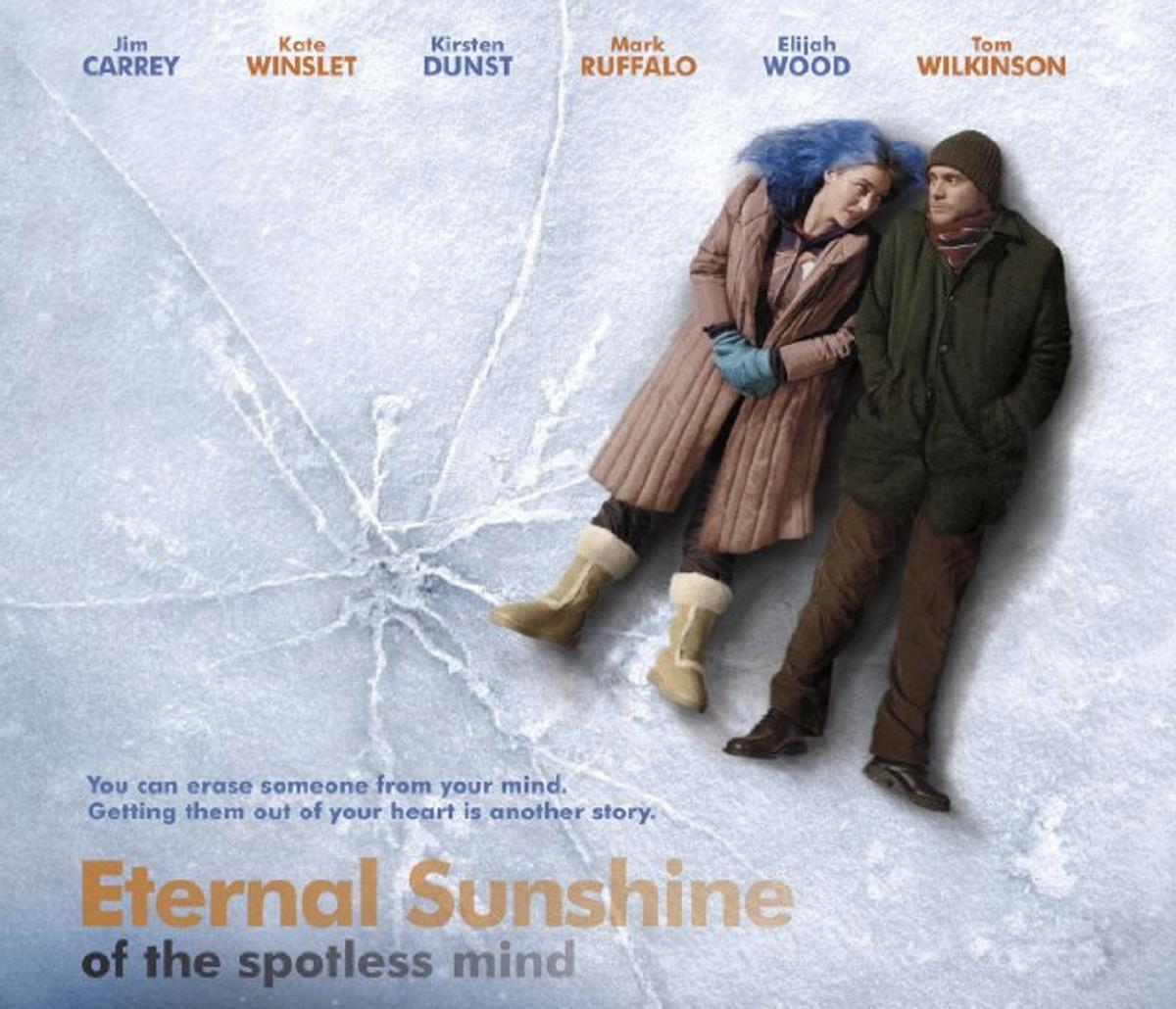 """Eternal Sunshine of the Spotless Mind"""