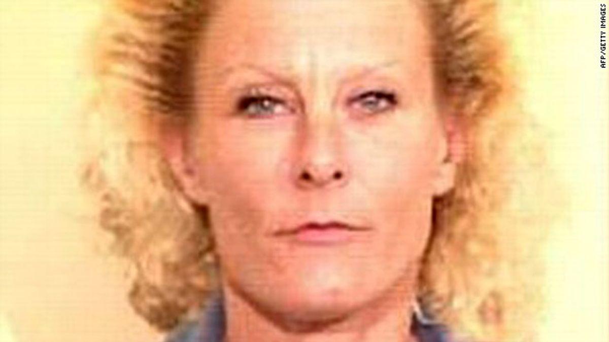"Colleen LaRose, aka ""Jihad Jane"""