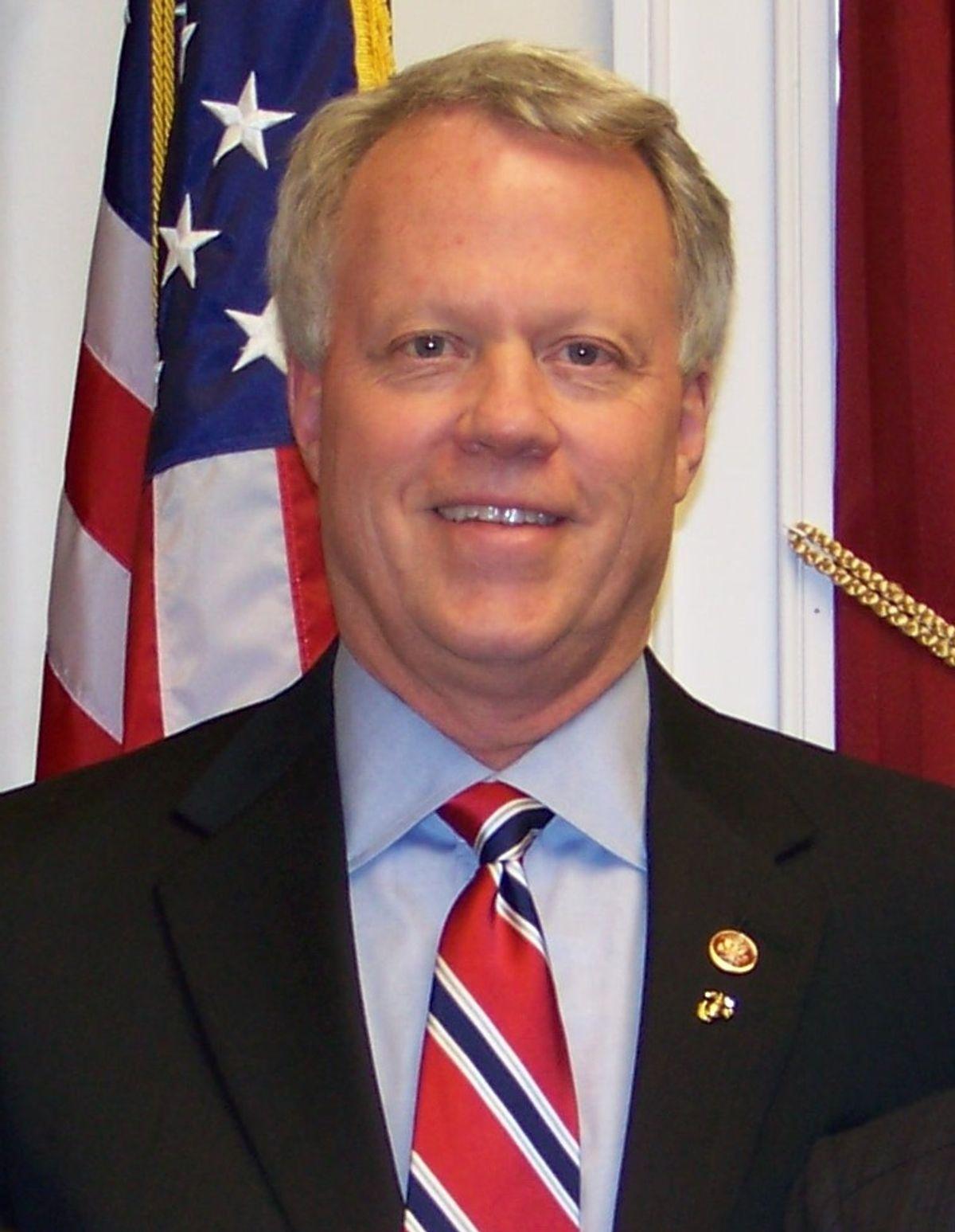 Rep. Paul Broun (R-GA)