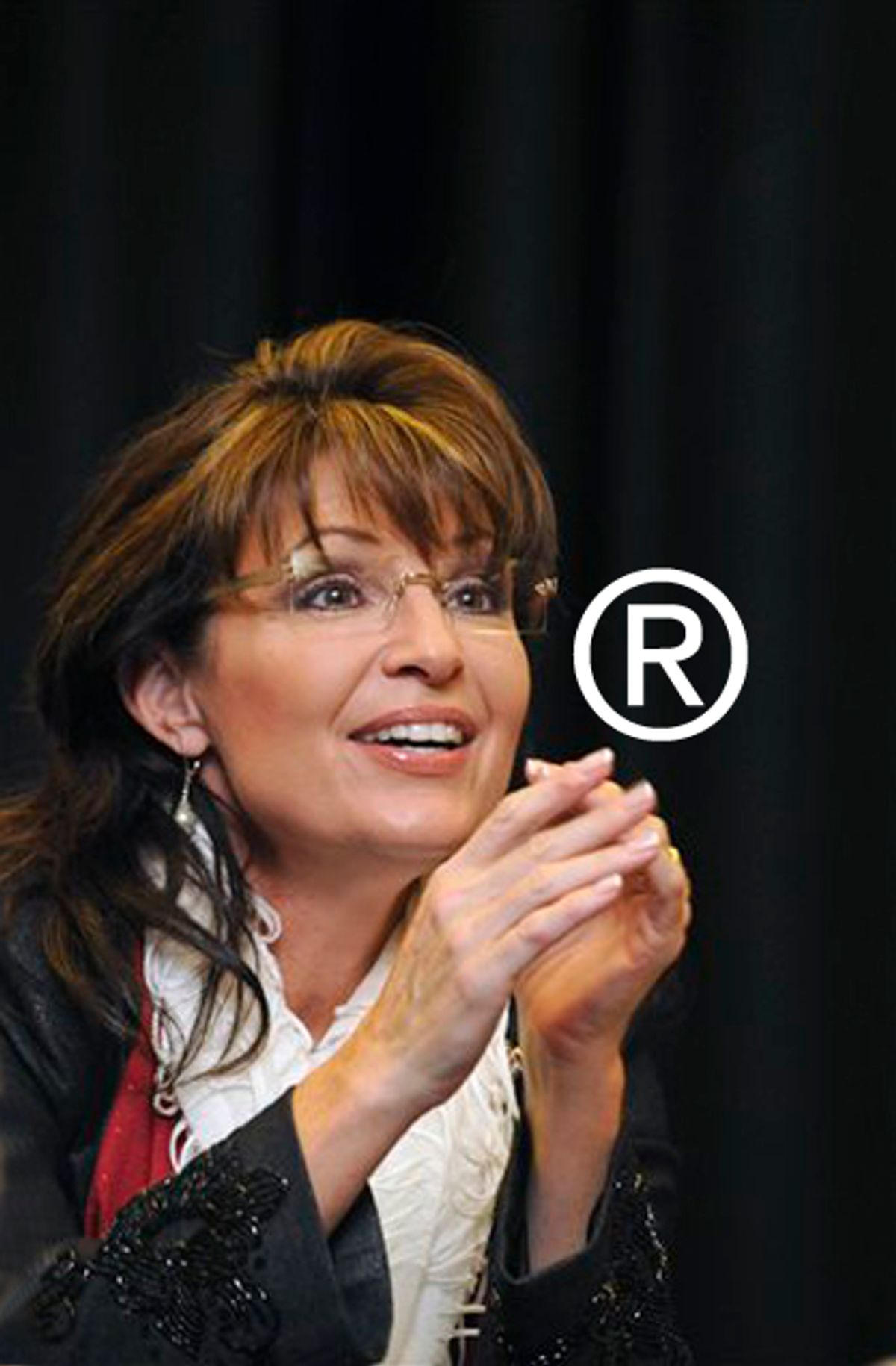 FILE - In this Dec. 3, 2010 file photo, former Alaska Gov. Sarah Palin talks during a book signing in Columbia, S.C.  This month's early under-the-radar campaigning by potential Republican challengers to President Barack Obama is a reminder of something too easily forgotten: Running for president is harder than it looks, and Obama ultimately will stand against a flesh-and-blood nominee certain to make mistakes along the way. (AP Photo/Virginia Postic, File) (Virginia Postic)