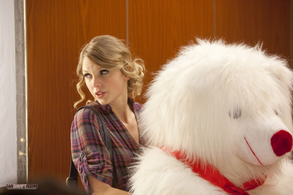 Taylor Swift And Owl City Singer Trade Love Songs Salon Com