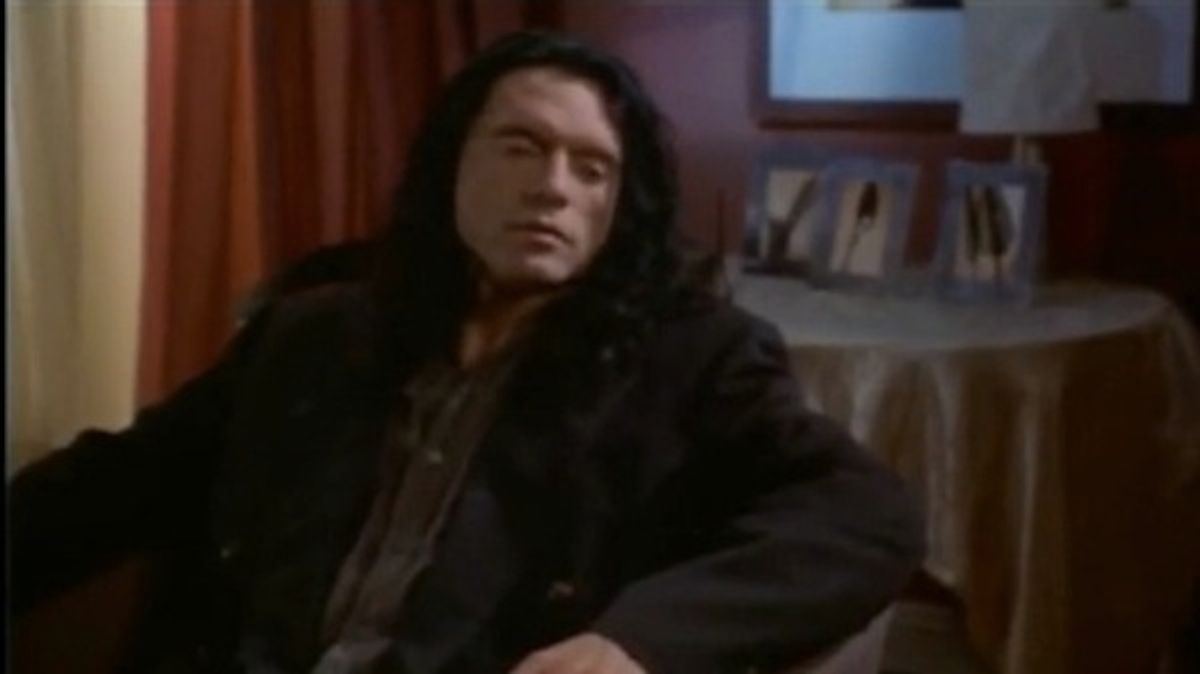 (The Room)