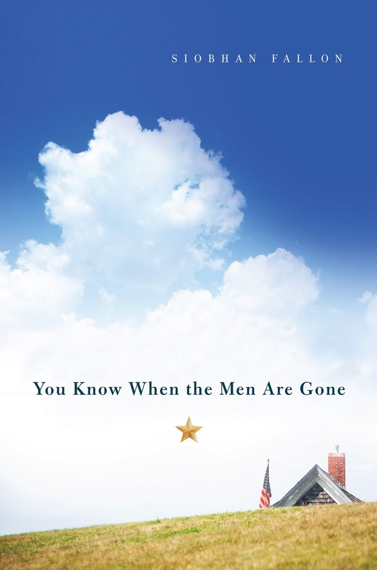 """""""You Know When the Men Are Gone"""" by Siobhan Fallon"""