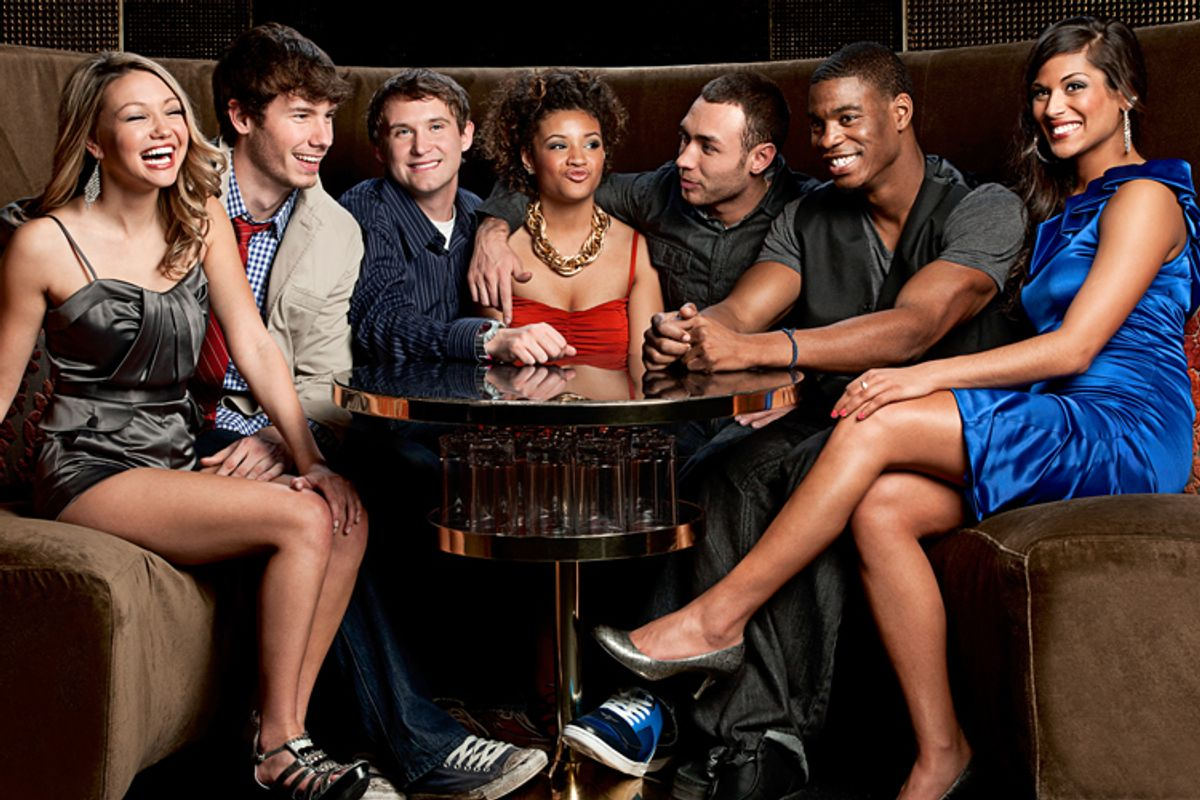 """""""The Real World: Las Vegas,"""" not the first cast to be deemed irrelevant by a long shot."""