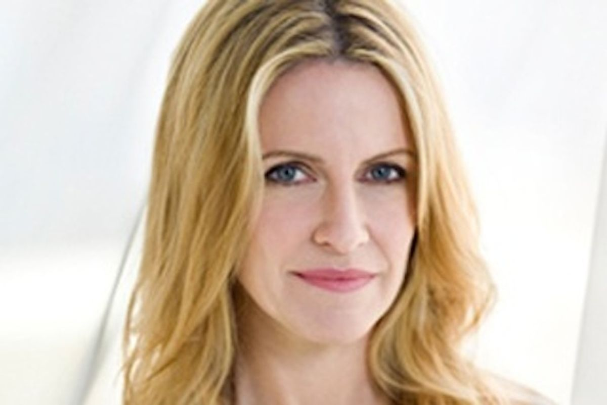 Jane Pratt, whose new site, xoJane, recently launched.