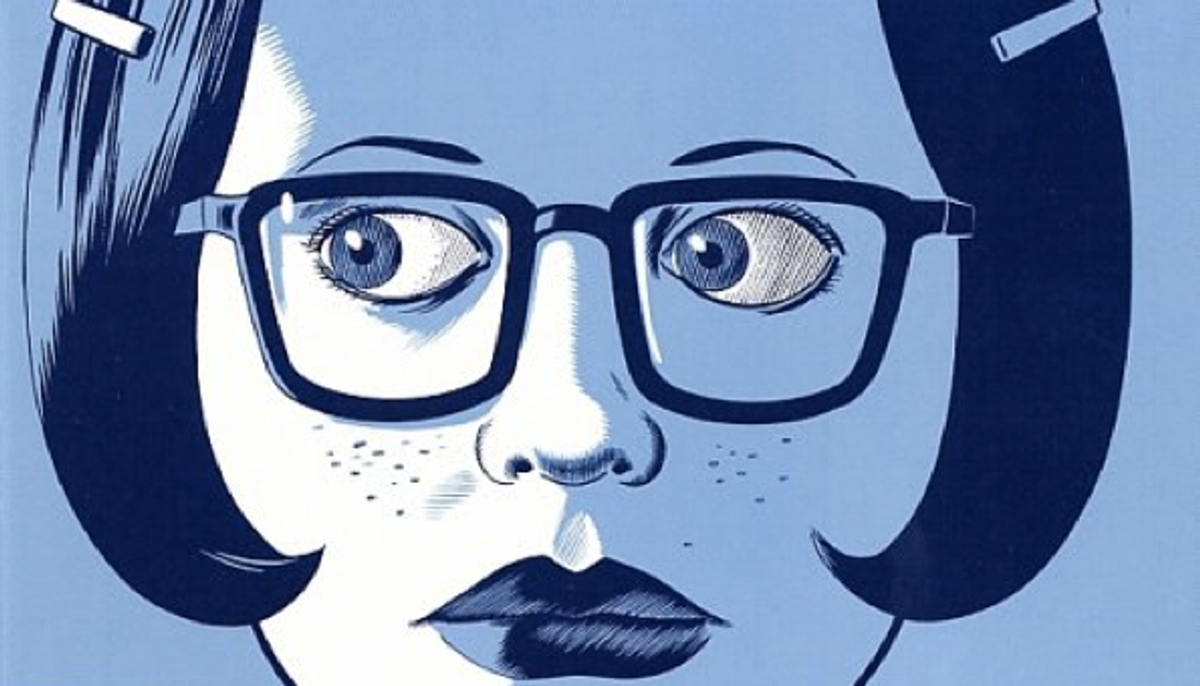 """Enid from """"Ghost World"""""""