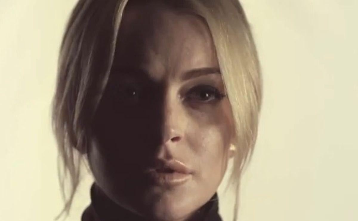 Lindsay Lohan or Brigitte Bardot? (Lindsay Lohan)
