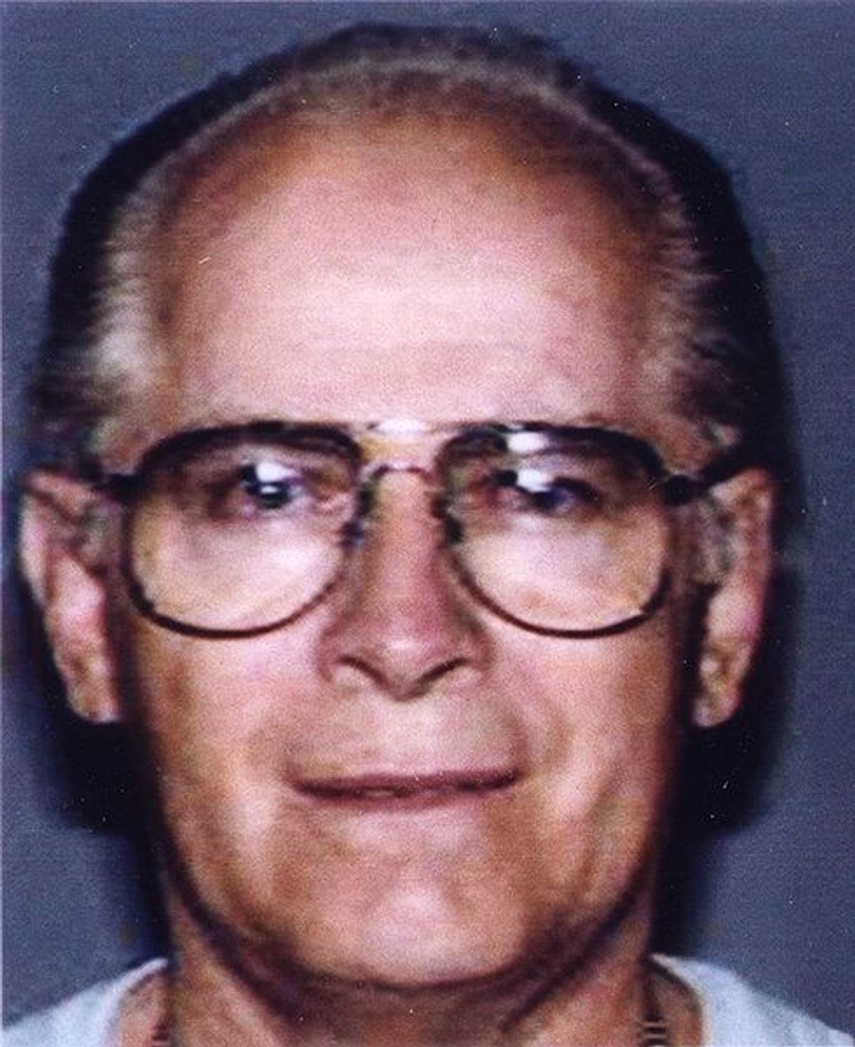"""James """"Whitey"""" Bulger, the Boston mobster who now tops the FBI's Ten Most Wanted list"""
