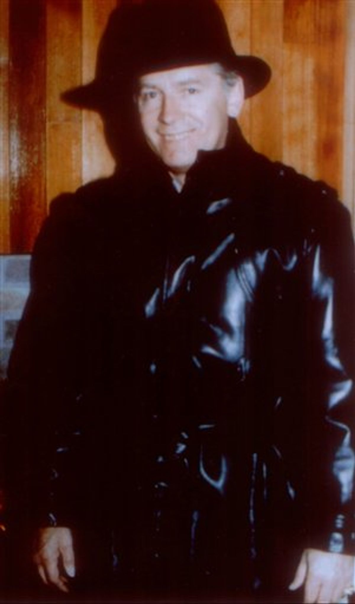 """FILE - This is an undated handout file photo the FBI  released in this Dec. 30, 1998 showing reputed Boston mobster and fugitive James J. """"Whitey"""" Bulger. Bulger, a notorious Boston gangster on the FBI's """"Ten Most Wanted"""" list for his alleged role in 19 murders, has been captured near Los Angeles after living on the run for 16 years, authorities said Wednesday June 22, 2011. (AP Photo/FBI Handout, File) (AP)"""